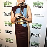 Oh, Cate! We Don't Want to Know Award Season Without Your Spirit