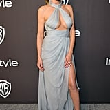 Heidi Klum at the 2019 Golden Globes Afterparty