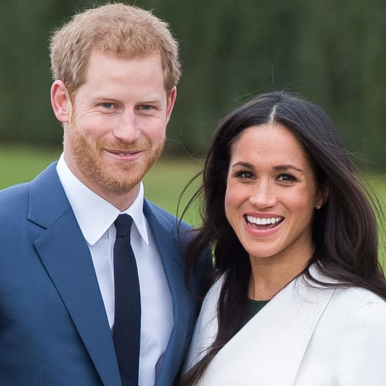 Where Will Prince Harry and Meghan Markle Live?