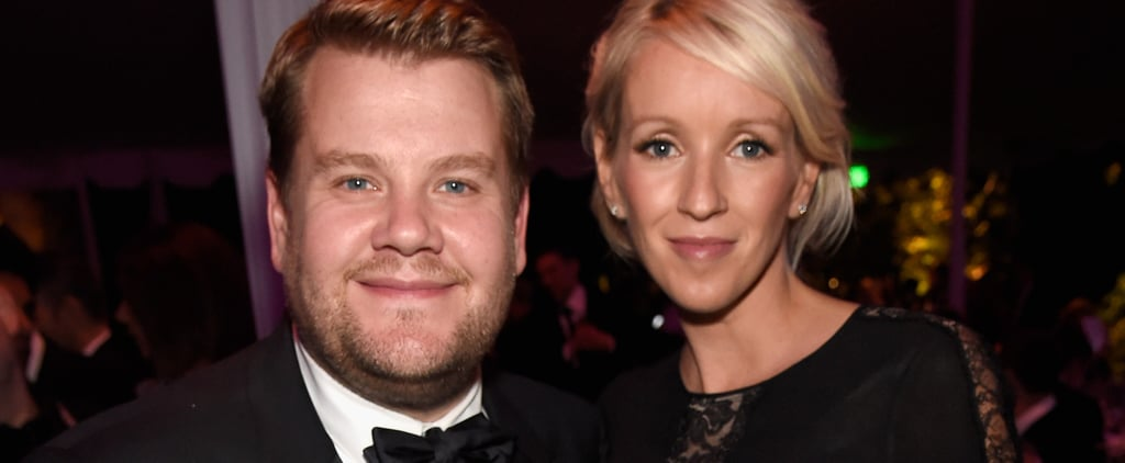 James Corden Has This Actor to Thank For Meeting His Wife, Julia