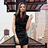 Miranda Kerr photographed by Inez van Lamsweerde and Vinoodh Matadin. Source: Mango