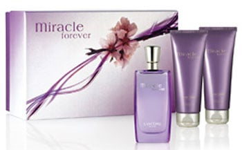 Get Scentimental:  Miracle Forever This Mother's Day