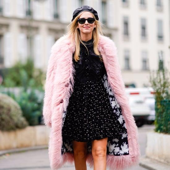 Best Pink Coats