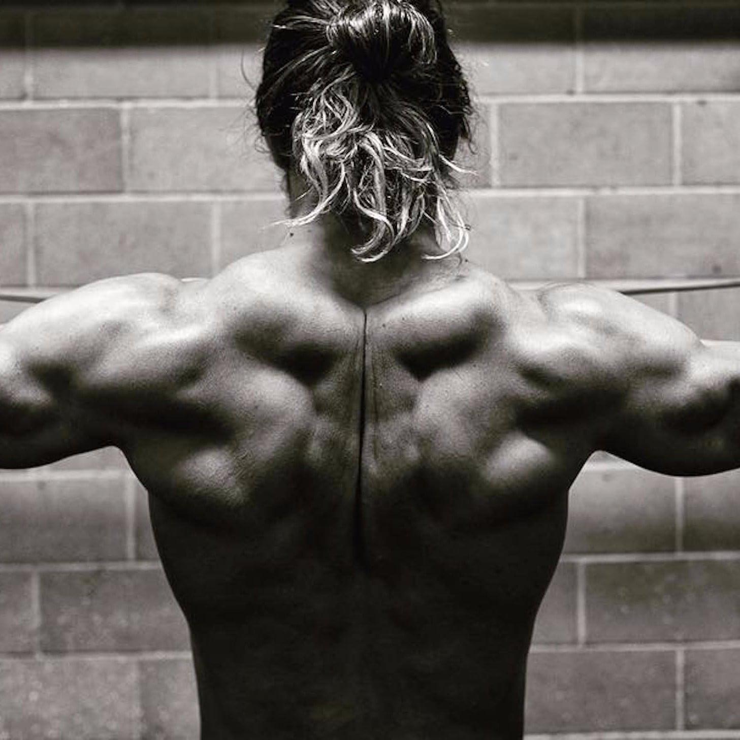 Jason Momoa Back Muscle Pictures Popsugar Celebrity Australia