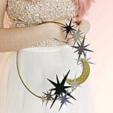 Celestial Wedding Wreath