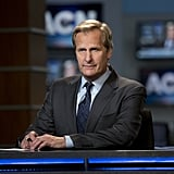 Will McAvoy From The Newsroom