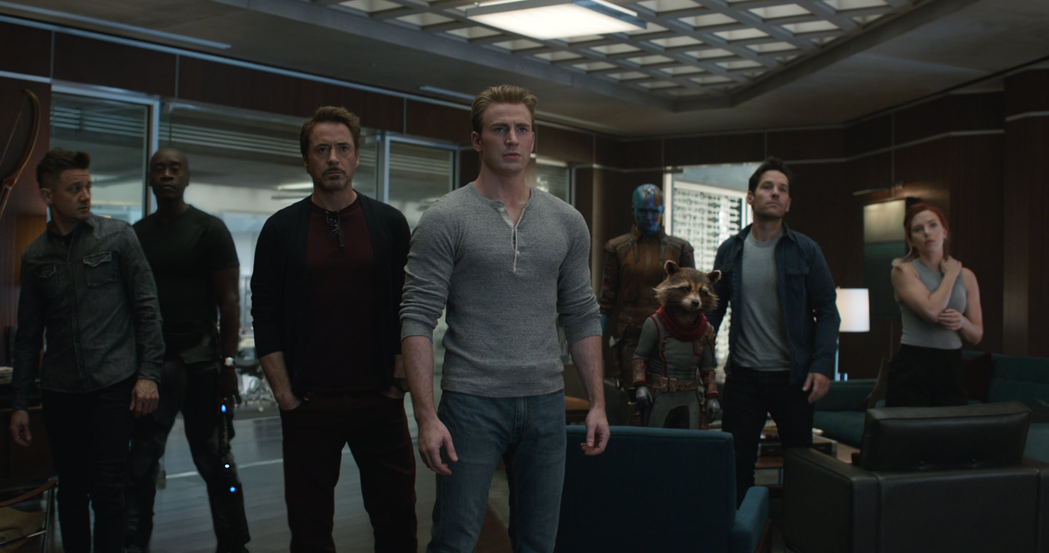 Sorry, Folks! Avengers: Endgame Won't Be on Netflix For a Very Good Reason
