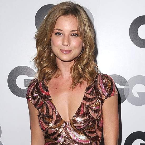 Emily VanCamp Cast in Captain America Sequel
