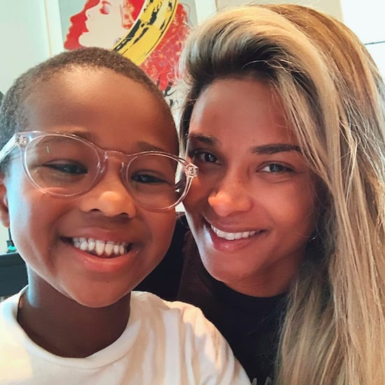 Ciara Shares Message For Her Son Amid George Floyd Protests