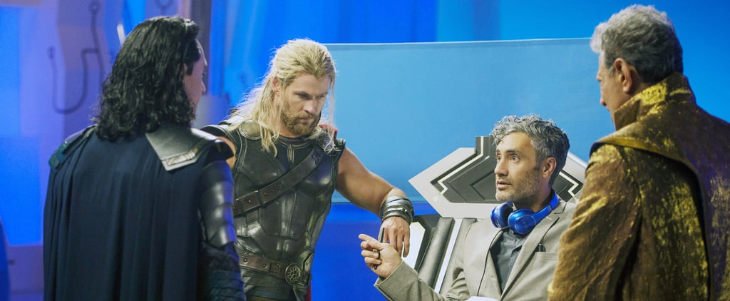 Is Taika Waititi Directing Thor 4?
