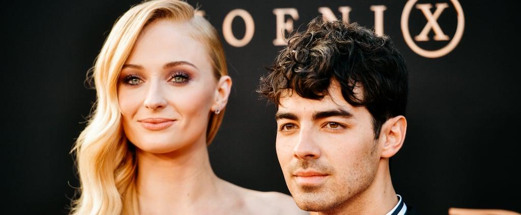 Joe Jonas and Sophie Turner Donate Meals to LA Hospital