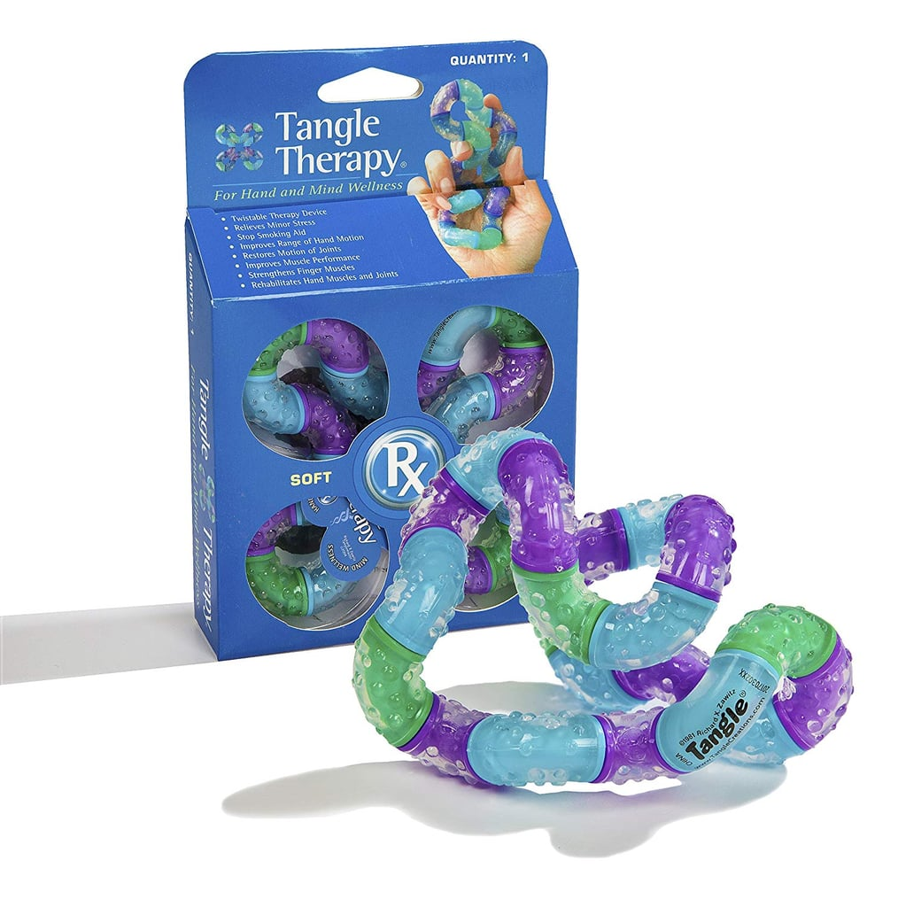 S&S Worldwide Therapy Tangle