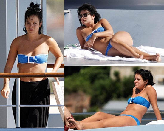 Photos of Lily Allen Bikini