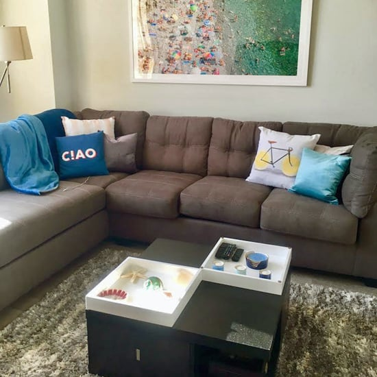 How to Decorate a Small Apartment on a Budget