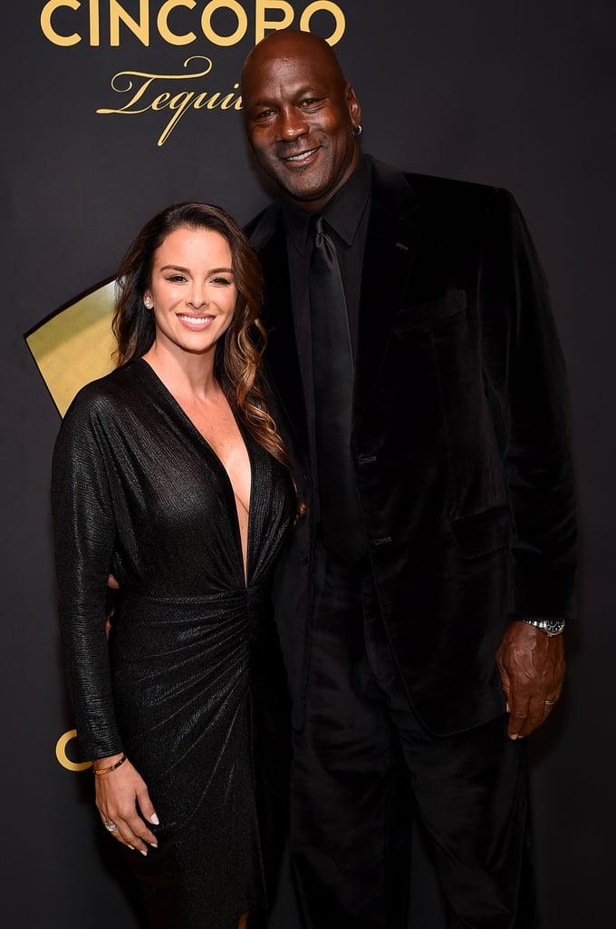 Who Is Michael Jordan's Wife?