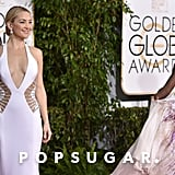 Kate Hudson and Lupita Nyong'o brought double the glamour to the red carpet.