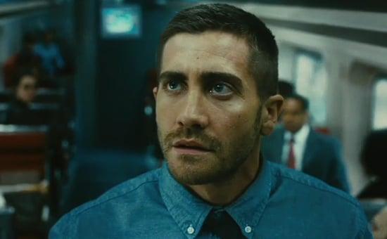 Source Code Trailer Starring Jake Gyllenhaal, Vera Farmiga, and Michelle Monaghan