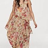 H&M Tiered Dress