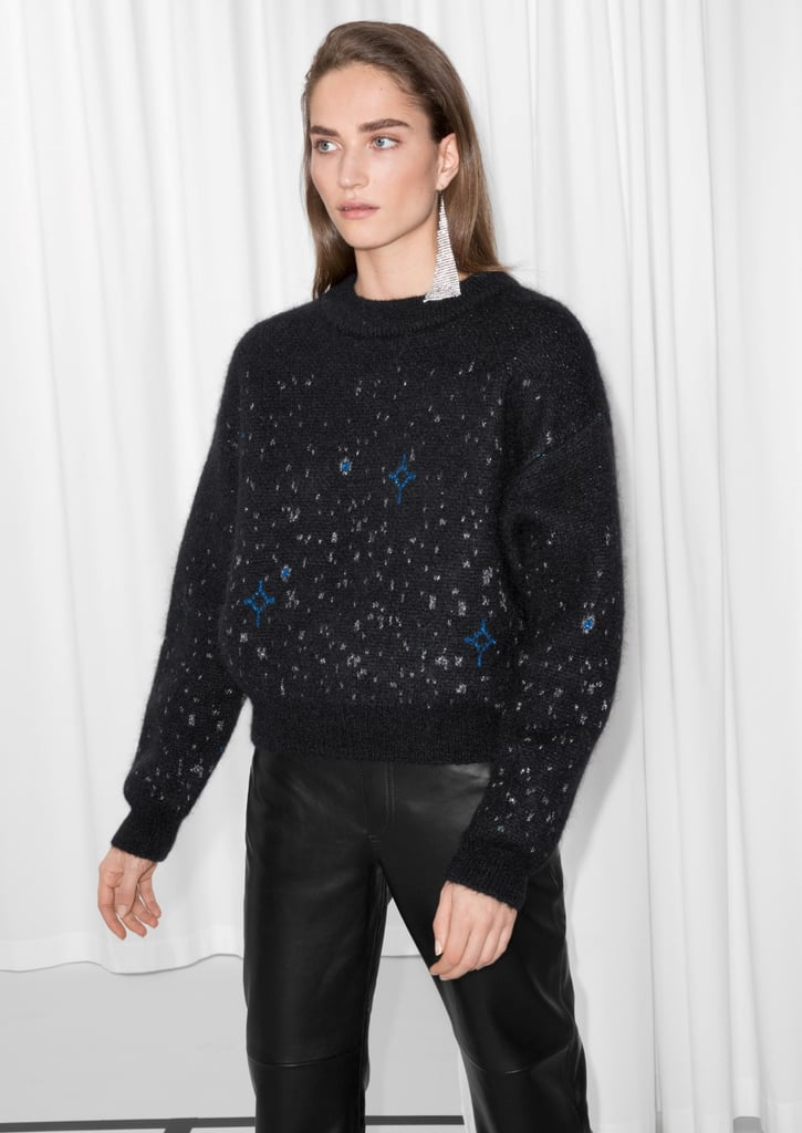 Starry Sweater