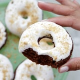 S'mores Baked Donuts