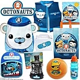 Octonauts Showbag ($26) Includes:  Backpack  Water bottle  Ball