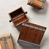 Steamer Trunk Kitchen Collection