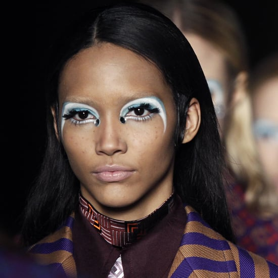Paris Fashion Week: Fall 2012 Fall Makeup and Hair ...