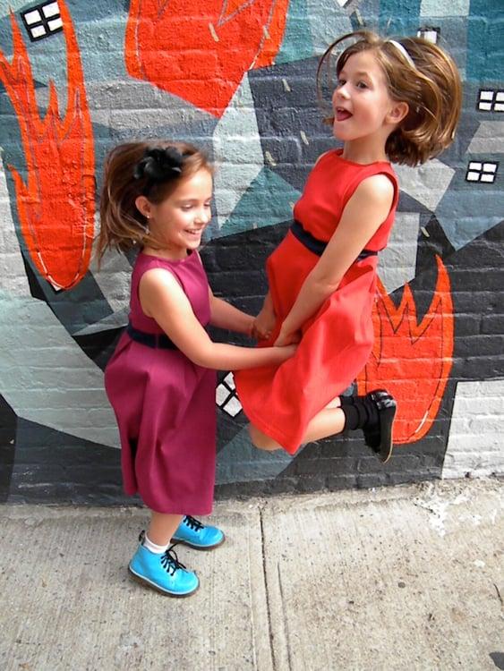SOFT Stylish Clothing for Sensitive Kids