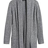 Petite Merino-Blend Long Cardigan Sweater