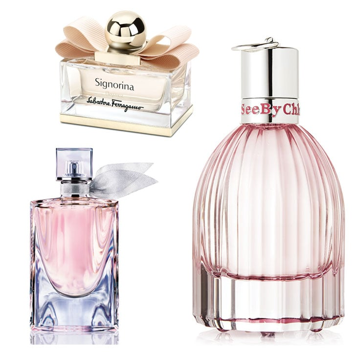 Mother's Day Gift Guide Fragrances Perfumes
