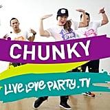 """""""Chunky"""""""