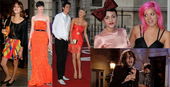 Lily Blogs About Her Drunken Night At Glamour Awards, Attends Royal Academy Summer Preview With Alexa Chung, Jaime Winstone