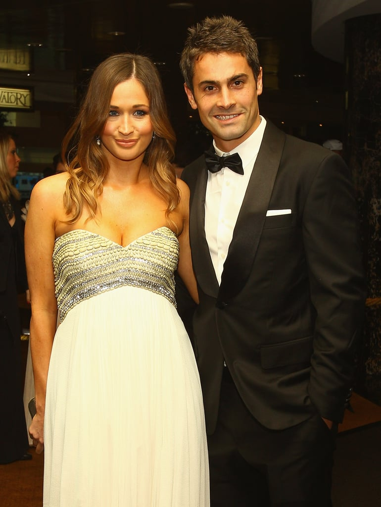 Kelly and Daniel Giansiracusa