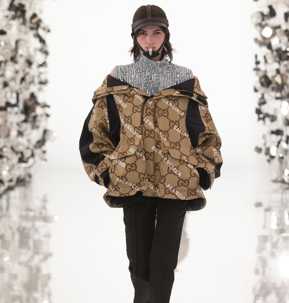 Gucci and Balenciaga Wasn't a Collaboration — Here's Why