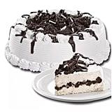 Walmart's Oreo Ice Cream Cake
