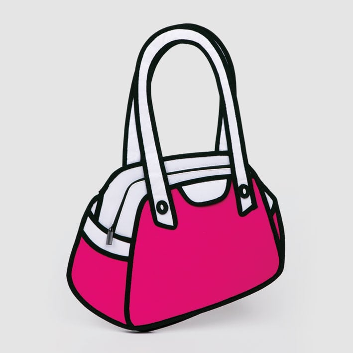 First Date Bag ($89)
