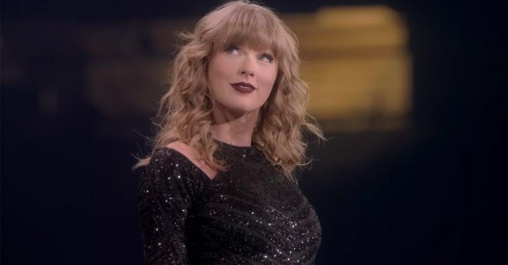 Reactions to Taylor Swift Reputation Stadium Tour on Netflix Trailer