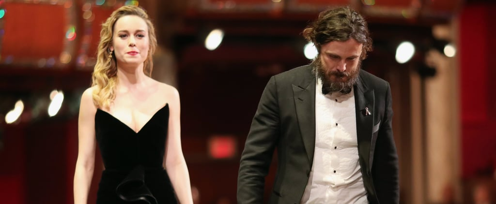 Sexual Assault Victim on Casey Affleck's Oscars Win
