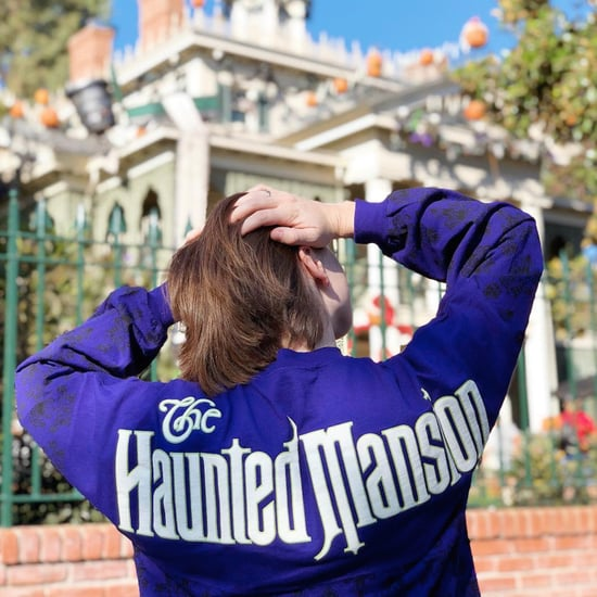 Disney Ride-Inspired Spirit Jerseys 2018