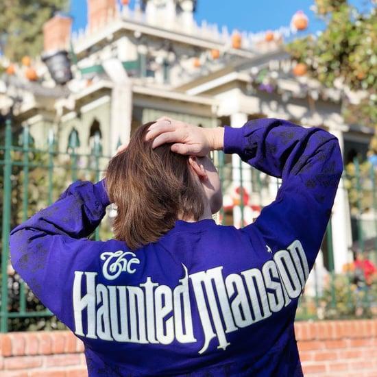 Disney Ride-Inspired Spirit Jerseys 2018