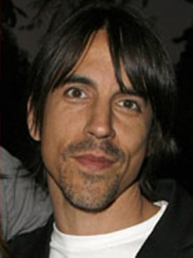 Anthony Kiedis Talks About His Son