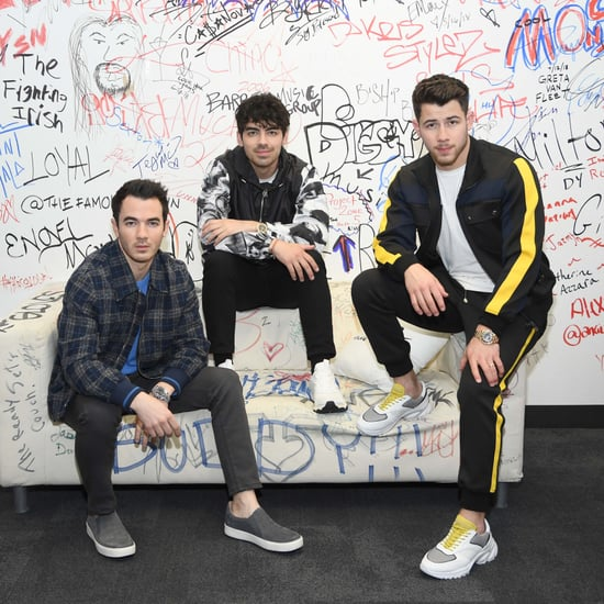 Jonas Brothers Amazon Documentary Details
