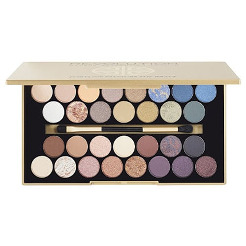 Makeup Revolution Fortune Favors the Brave Ultra 30 Eye Shadow Palette