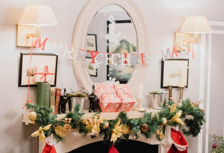 Holiday Decorating Tips From an Interior Designer | POPSUGAR ...