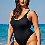Ashley Graham in the Hotshot Swimsuit