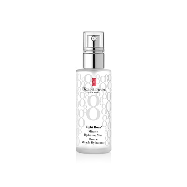 Elizabeth Arden Eight Hour Miracle Hydrating Mist ($38)