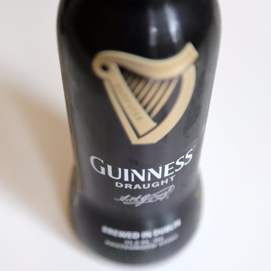 Guinness Health Benefits