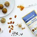 Funch Turmeric, Ginger and Lemon Paleo Ball Mixture