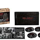 Complete DVD Box Set ($102