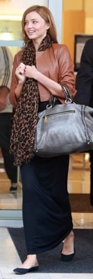 Celeb Style: Miranda Kerr